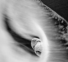 Sand & Sea by DawsonImages