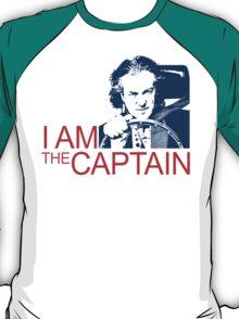 I Am the Captain T-Shirt
