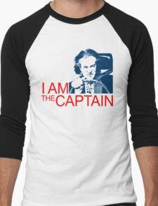 I Am the Captain Men's Baseball ¾ T-Shirt