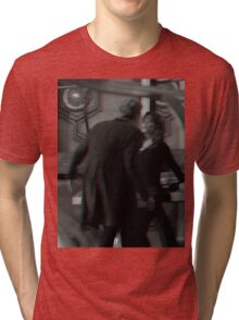 Clara & Twelve Tri-blend T-Shirt