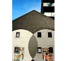 Brewery  Photographic Print