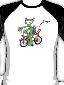 Wanna race T-Shirt