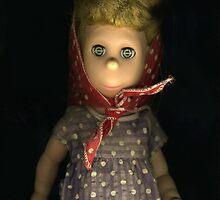 Poor Pitiful Pearl by Barbara Wyeth