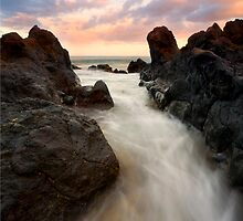 Primordial Tides by DawsonImages