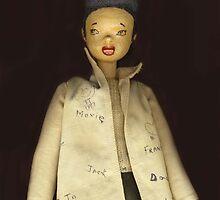Bobby Soxer by Barbara Wyeth