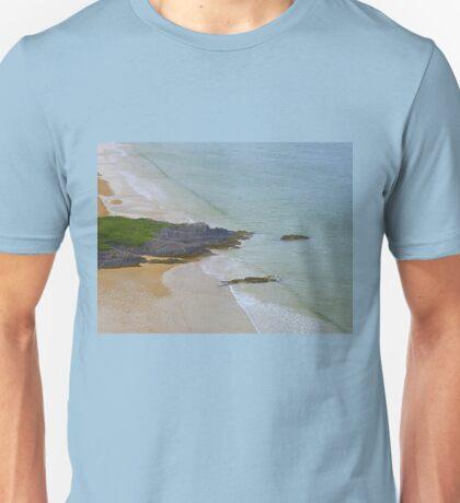 Ebb And Flow......................................Ireland Unisex T-Shirt