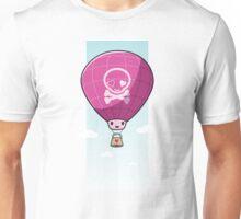 heart's aloft  T-Shirt