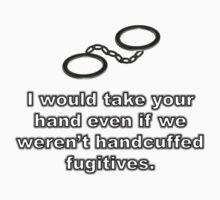 Take My Hand {Handcuff Design} by BBCSPUL