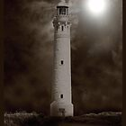 Lighthouse by Wendy  Slee