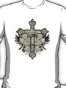 Jesus is my Lord & King T-Shirt