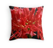 the prettiest Throw Pillow