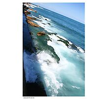 Beirut Photographic Print