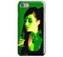 First Taste iPhone Case/Skin