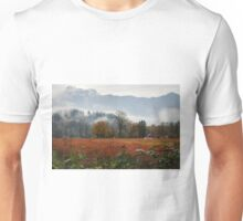 Fall In The Fraser Valley Unisex T-Shirt