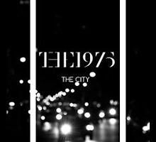 The City The 1975  by the1975x