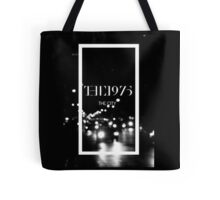 The City The 1975  Tote Bag