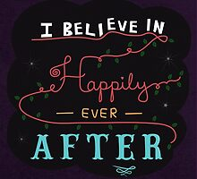 Happily Ever After by Mithila Ananth