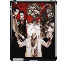 TEW: Symphony  iPad Case/Skin