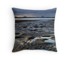 Poverty Creek Throw Pillow