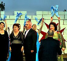 Opening Night by Maltese Cultural Fes Saturday August 25th 2007