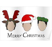Holiday Spirit Poster