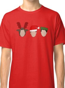 Holiday Spirit Classic T-Shirt