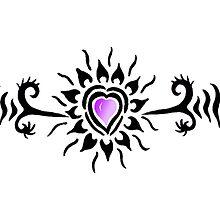 My tattoo by LisaRoberts