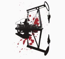 gallows of humanity : blood edition by sjem ©