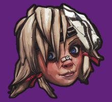 Tiny Tina #1 by pamelahoward
