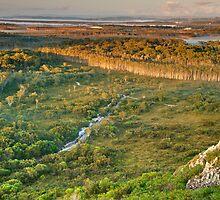 Mt Peregian View by AdamDonnelly