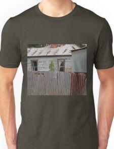 Rural house Unisex T-Shirt