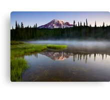 Majestic Dawn Canvas Print