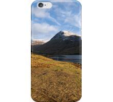 Glen Lyon iPhone Case/Skin