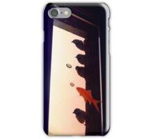 Birds 'n' Fish iPhone Case/Skin