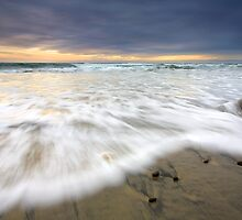 Rolling with the Tides by DawsonImages