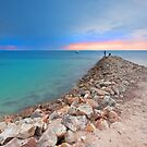 A little piece of Heaven - Amity Point On North Stradbroke Island. Qld Australia by Beth  Wode