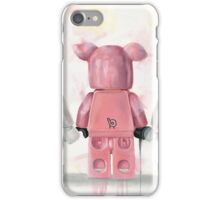 Piggy in the Middle iPhone Case/Skin