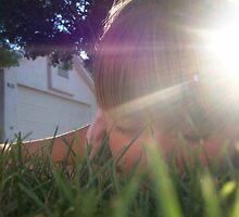 sunshine  by kaylee roderick