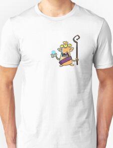 Wizzard of Orrange Unisex T-Shirt