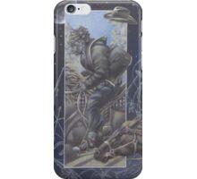 Cowboy Dreams iPhone Case/Skin