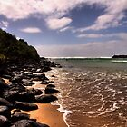 Tallebudgera Creek  by Nickie