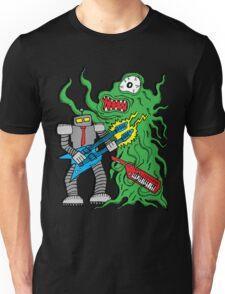 Robot Monster Power Jam Unisex T-Shirt