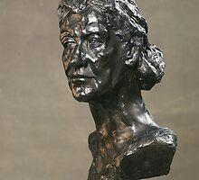Dame Margaret Scott. by lawrencew
