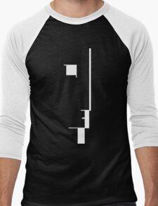 BAUHAUS AUSSTELLUNG 1923 Men's Baseball ¾ T-Shirt