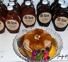 Pancakes by Jennifer Mayo