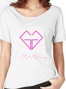 SNSD .Mr Mr 2 Women's Relaxed Fit T-Shirt