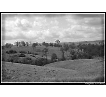 Valley View Photographic Print