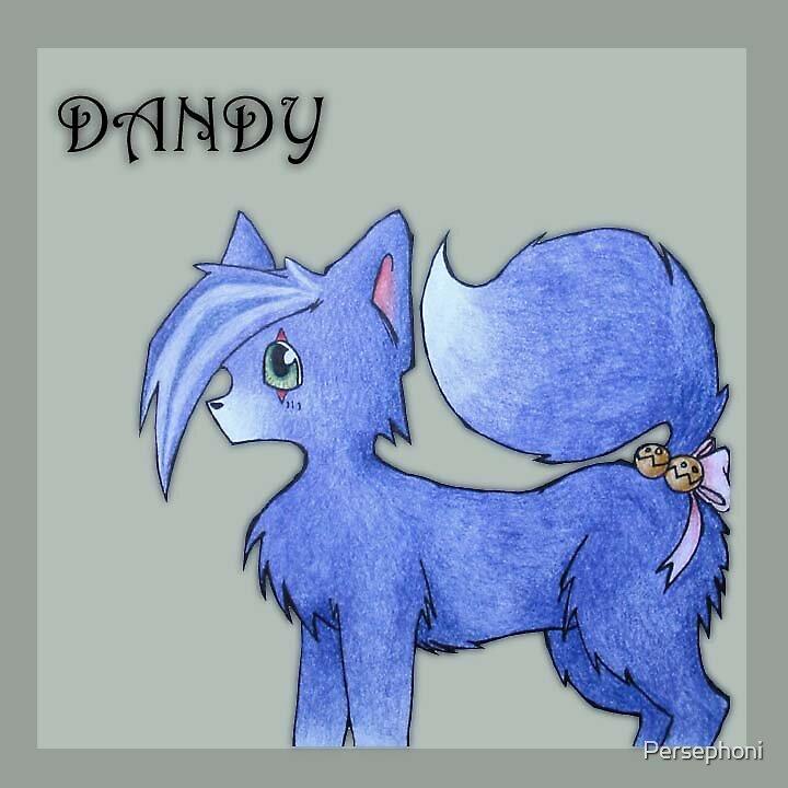 Dandy by Persephoni