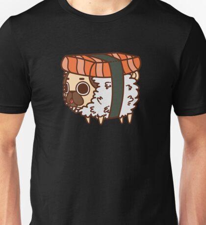 Puglie Salmon Sushi Unisex T-Shirt