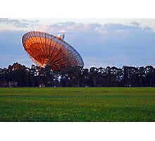 Parkes Observatory Photographic Print